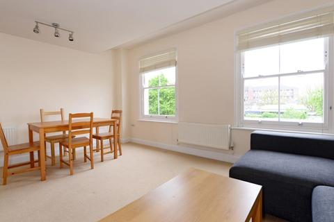3 bedroom apartment to rent - Bramber Road Fulham W14