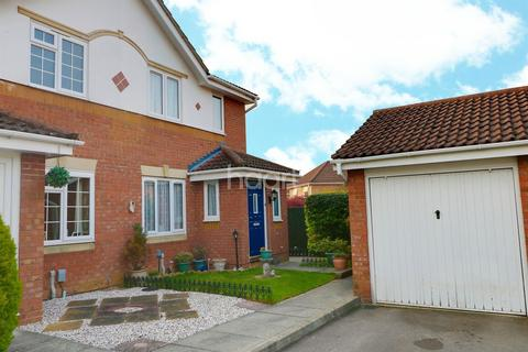 3 bedroom semi-detached house for sale - Challinor, Church Langley