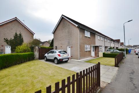 2 bedroom terraced house for sale - Dickson Drive, Irvine, North Ayrshire, KA12 9AW