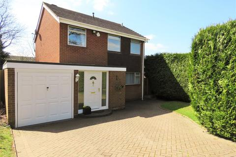 3 bedroom detached house for sale - Glenwood Drive, Cheswick Green, Solihull, West Midlands, B90