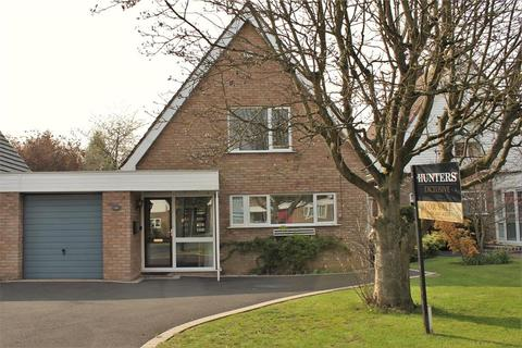 3 bedroom detached house for sale - Gillhurst Road, Harborne, Birmingham, B17 8PH