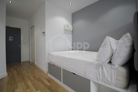 Studio to rent - Q Two Residence, 25 Queen Street, Leeds, LS1