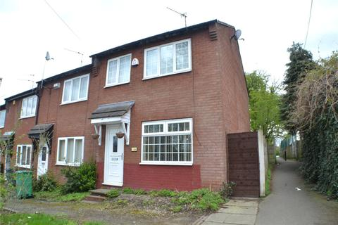 3 bedroom end of terrace house to rent - Crab Lane, Blackley, Manchester, M9