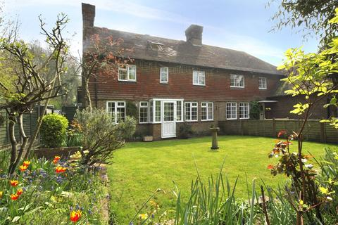 3 bedroom semi-detached house for sale - Stanmer Village, Brighton, East Sussex, BN1