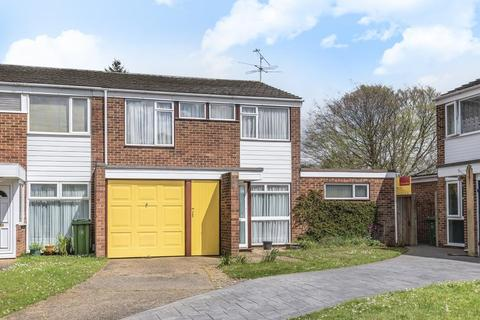 3 bedroom detached house to rent - Warren Rise, Camberley, GU16
