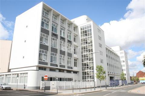1 bedroom flat to rent - The Exchange, Lee Circle