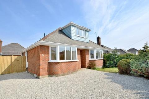 3 bedroom semi-detached house for sale - Darbys Lane, Oakdale, Poole, BH15 3ET