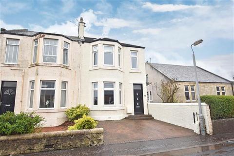 3 bedroom semi-detached villa for sale - 72 Briarhill Road, Prestwick, Ka9 1hy