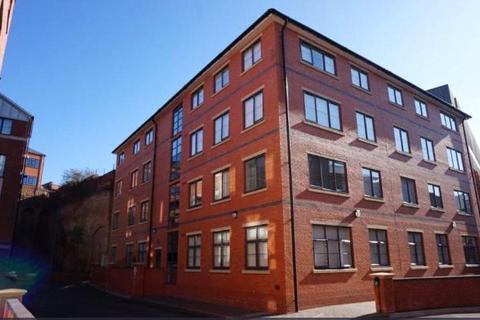 2 bedroom apartment to rent - The Mint, Ickneild Street, Birmingham, B18