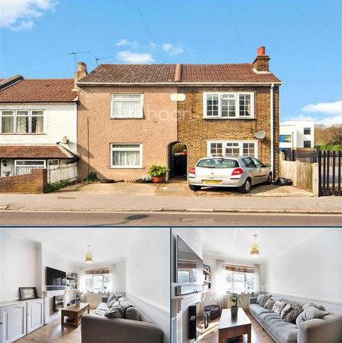 3 bedroom end of terrace house for sale - Selsdon Road, South Croydon, CR2