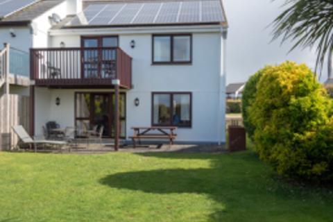 5 bedroom semi-detached house for sale - St Moritz Garden Villas, Trebetherick, Wadebridge PL27