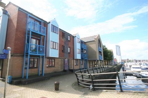 1 bedroom flat to rent - Ferrara Square, Maritime Quarter, SWANSEA, West Glamorgan