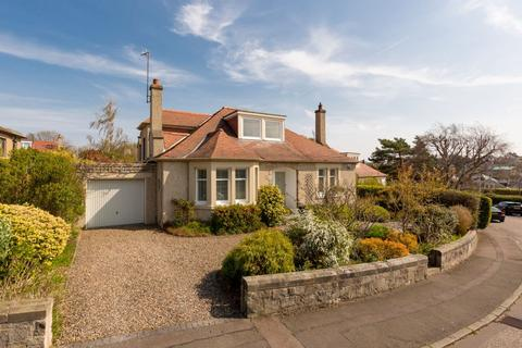 4 bedroom detached house for sale - 9 Craigleith Gardens, Edinburgh, EH4 3JW