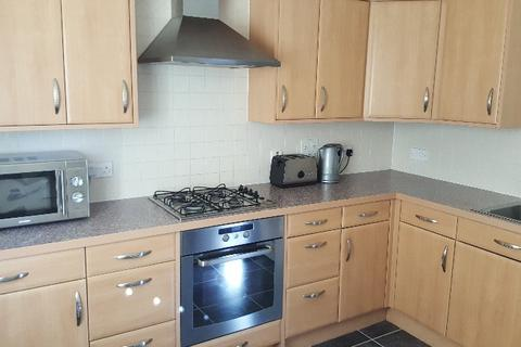 2 bedroom flat to rent - Mary Elmslie Court, City Centre, Aberdeen, AB24 5BS