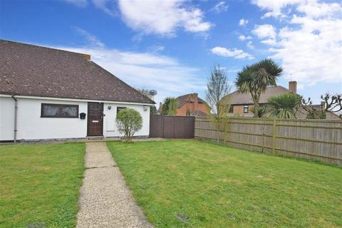 2 bedroom semi-detached bungalow for sale - Wingrove Drive, Weavering, Maidstone, Kent