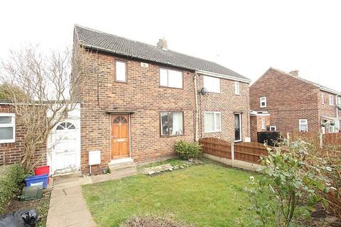 2 bedroom semi-detached house for sale - Normanville Avenue, Brinsworth, Rotherham, South Yorkshire, S60 5AL