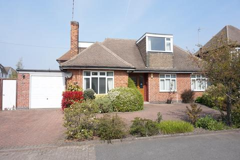 4 bedroom detached bungalow for sale - Grangewood Road, Nottingham, NG8