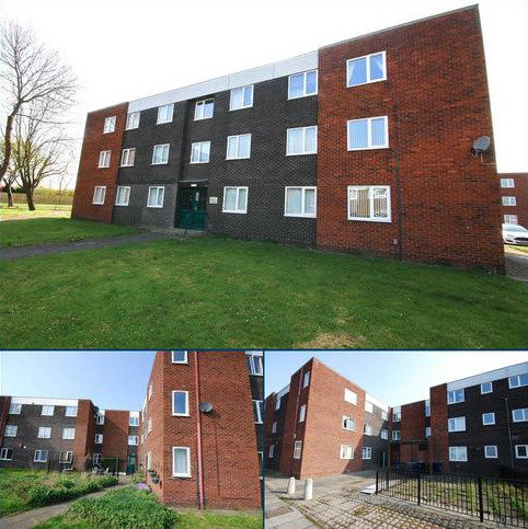 2 bedroom flat to rent - Rothley Close, Gosforth