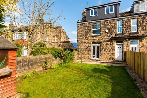 4 bedroom semi-detached house for sale - New Road Side, Horsforth, LS18
