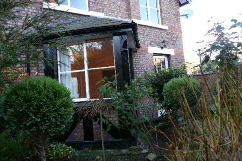 3 bedroom semi-detached house to rent - The Grove, Didsbury, Manchester, M20 2RG