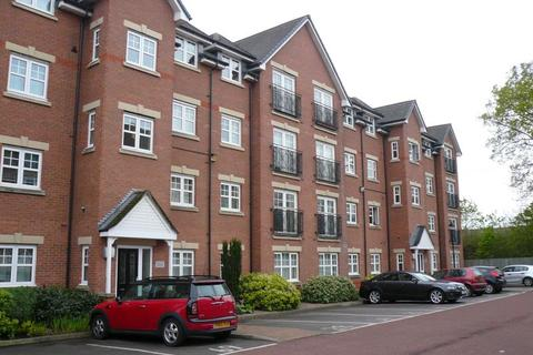 2 bedroom flat to rent - The Quadrant, Fog Lane, Didsbury, M19 1AY