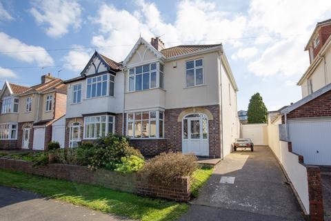 3 bedroom semi-detached house for sale - Bibury Crescent, Westbury-on-Trym, Bristol, BS9