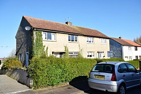 3 bedroom semi-detached house for sale - Dunlop Terrace, Ayr, South Ayrshire , KA8 0SP