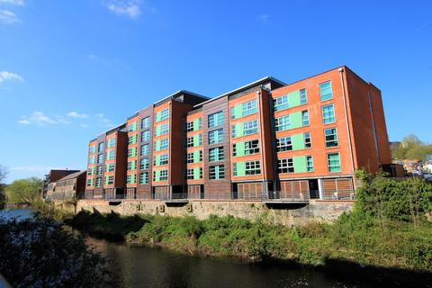 1 bedroom apartment to rent - 42 Brewery Wharf, 21 Mowbray Street, Sheffield, S3 8EL