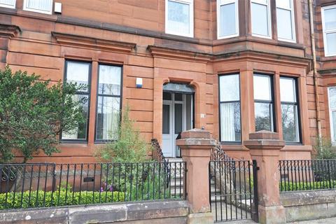 2 bedroom flat for sale - 12 Darnley Road, Pollokshields, G41 4NB