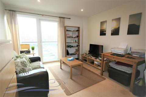 1 bedroom flat for sale - Meridian Wharf, Maritime Quarter, Swansea