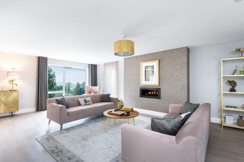 4 bedroom detached house for sale - VIZION, Withdean Road, Brighton, East Sussex, BN1