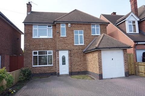 3 bedroom detached house for sale - Thoresby Road, Bramcote, Nottingham, NG9