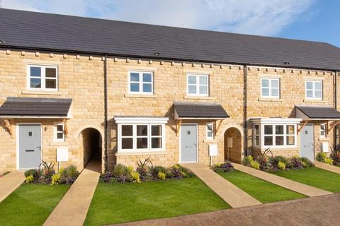 5 bedroom mews for sale - PLOT 15, HORSFORTH GRANGE, HORSFORTH, LS18 4EF