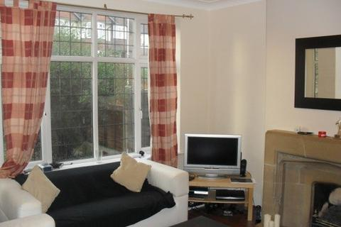 7 bedroom semi-detached house to rent - ST CHADS RISE, Leeds, Headingley, WEST YORKSHIRE