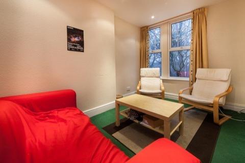 4 bedroom apartment to rent - LANGDALE TERRACE, Leeds, Headingley, WEST YORKSHIRE