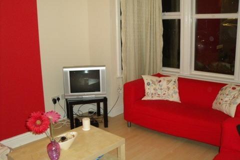 6 bedroom terraced house to rent - HEADINGLEY MOUNT, Leeds, Headingley, WEST YORKSHIRE