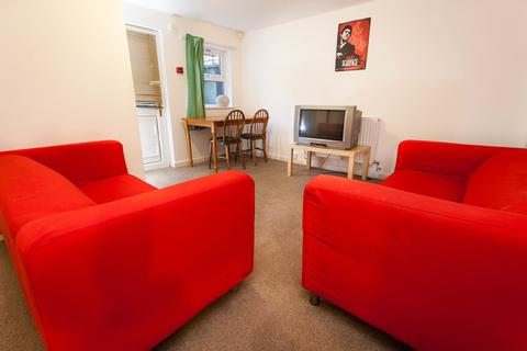 3 bedroom apartment to rent - ASH ROAD, Leeds, Headingley, WEST YORKSHIRE