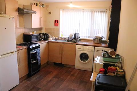 3 bedroom terraced house to rent - St Johns Close, Leeds, Hyde Park, WEST YORKSHIRE