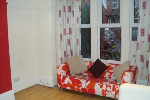 7 bedroom terraced house to rent - HEADINGLEY MOUNT, Leeds, Headingley, WEST YORKSHIRE