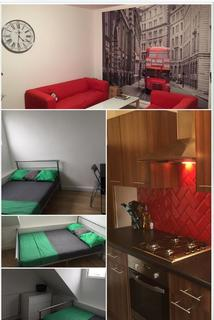 1 bedroom terraced house to rent - ROYAL PARK GROVE, LEEDS, HYDE PARK, WEST YORKSHIRE