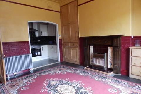 4 bedroom terraced house to rent - ST PAULS ROAD, SHIPLEY, BD18 3EW
