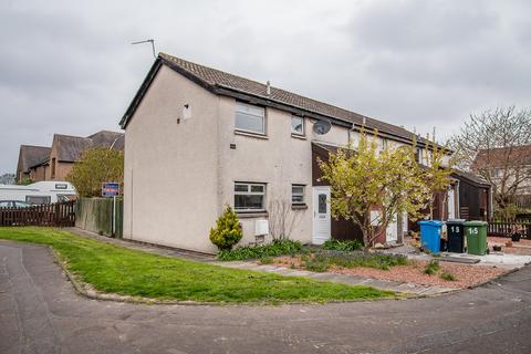 1 bedroom ground floor flat for sale - 13 Castle Avenue, Carronshore, Falkirk, FK2 8HX