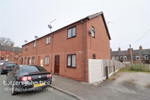 2 bedroom semi-detached house to rent - Queen Street, Chesterton