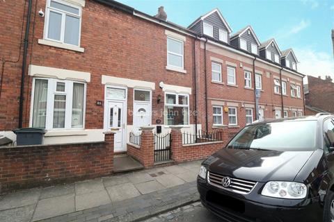 2 bedroom terraced house for sale - Keary Street, Stoke, Stoke on Trent, ST4 4AS