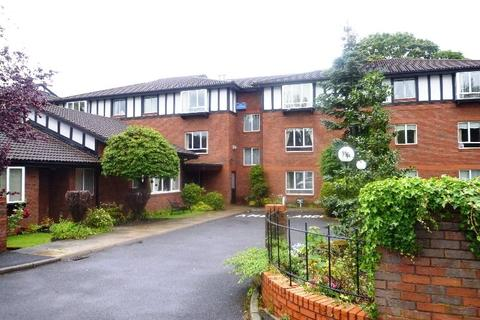 1 bedroom apartment to rent - Braeside, Urmston Lane, Stretford, Manchester, M32