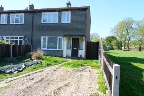 3 bedroom end of terrace house for sale - Edenbridge