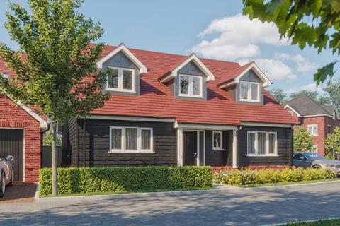 4 bedroom detached bungalow for sale - Clay Lane, Fishbourne, Chichester, PO19