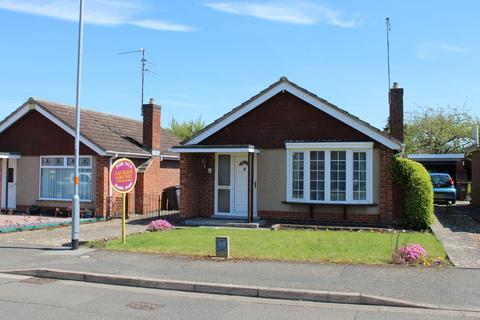 2 bedroom detached bungalow for sale - Oundle Drive, Moulton, Northampton NN3 7DB