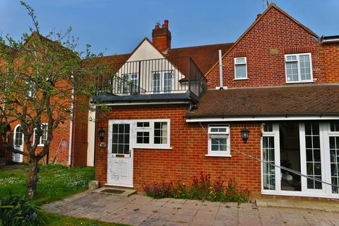 Studio to rent - Sycamore Road, Reading, RG2 7LY