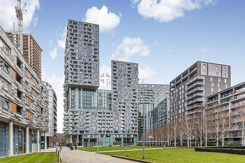 1 bedroom apartment for sale - Harbour Central, Canary Wharf, E14